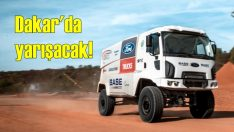 Ford Trucks'tan Dakar çıkarması!
