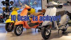 Motoplex İstanbul açılıyor!