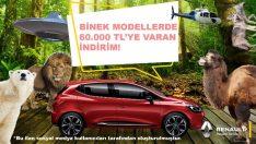 Renault'dan Sosyal Medyada bir ilk!