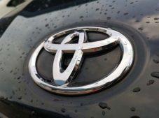 Türkiye'nin 2. Büyük İhracatçısı Toyota