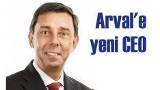 Uluslararası kiralama şirketi Arval'de CEO değişimi