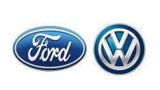 Ford ve Volkswagen'den dev ortaklık!