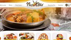 Nur Abla'nın mutfağını görmeyen çok şey kaybeder!