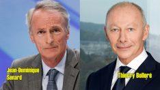 Renault'da yeni yönetim, yeni yapı