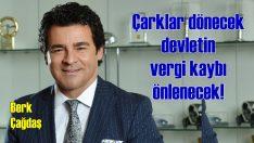 'ÖTV ve KDV teşviğiyle sektörün çarkları dönmeye devam etti'