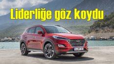 Hyundai'de hedef: SUV'de şampiyonluk