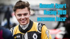 Renault Sport Akademi 2019 kadrosunu açıkladı