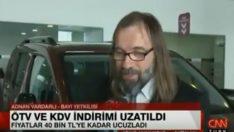 Yazarımız Adnan Vardarlı ÖTV ve KDV indirimlerini yorumladı