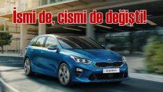 Yeni Kia Ceed Türkiye'de satışa sunuldu