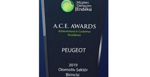 Müşterisini en memnun eden marka oldu: Peugeot Türkiye
