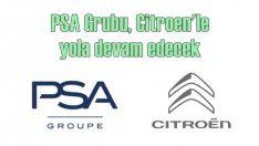 PSA Groupe tüm Citroen bayileriyle anlaştı