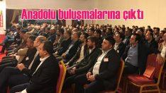 arabam.com Anadolu'daki galerilerle buluşuyor