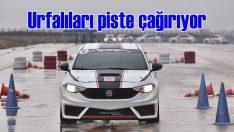 Fiat, Urfalıları Egea için piste çağırıyor!