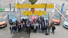Türkiye'de Yılın Otomobili seçimlerinde son viraj