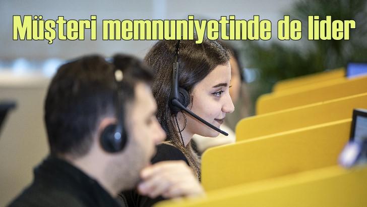 Müşteri memnuniyetinde zirve Renault'nun
