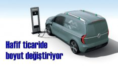 Renault Grubu hafif ticari araçlarda yeni bir boyuta geçiyor