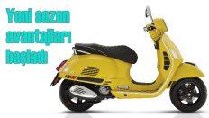 Trend Motosiklet'te yeni sezon avantajları!
