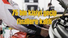 Türk teknisyen 'Honda Dünya Teknisyenler Şampiyonası'nda finallere kaldı