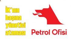 Petrol Ofisi'nde İnsan Kaynakları Yalçın'a emanet!