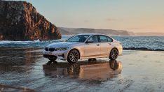 Yeni BMW 3 Serisi Ağustosta yollarda