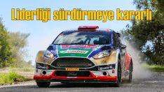 Castrol Ford Team Türkiye zirveyi bırakmamaya kararlı!