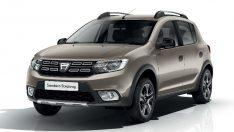 Dacia'da Temmuz fırsatları
