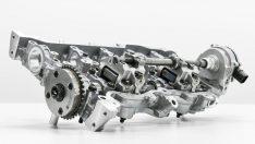 Hyundai'den dünyanın seri üretim ilk CVVD motoru