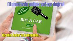 Avrupalı markalar online satışa dönüyor!
