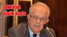 Otomotivde büyük kayıp: Ercan Tezer vefat etti!