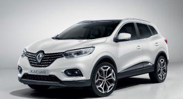 36 bin TL peşinatla Renault sahibi olacaksınız!