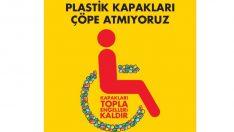 Shell'den engelli vatandaşlara destek