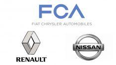 Fiat'la flört eden Renault, Nissan'daki hisselerini azaltacak!