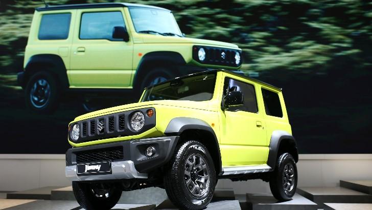 Suzuki Test Sürüşü için Bodrum'a çıkarma yapıyor!