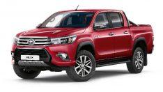 Toyota'da 'Yaz Fırsatları' devam ediyor