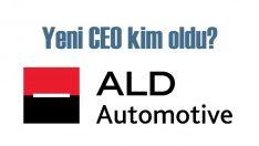 ALD Automotive Türkiye'de üst düzey atama