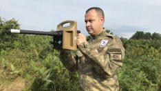 Askeri araçlar EYP tuzaklarınıönceden görecek