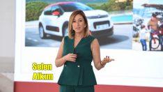 Citroen Türkiye'nin yeni genel müdürü Selen Alkım oldu