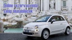 Fiat 500 Dolcevita için ön siparişler internetten yapılacak