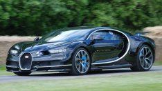 Bugatti Hırvatlar'a Satılıyor