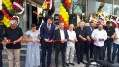 Pirelli'nin yeni şubesi Ataşehir'de açıldı