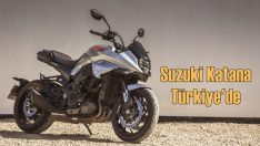 Japon Kılıcı Suzuki Katana Türkiye'de