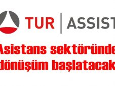 Tur Assist, Asistans sektöründe dijital dönüşümü başlatıyor!