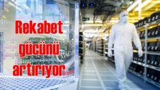 Bosch, e-mobilite teknolojisinde atılıma hazırlanıyor