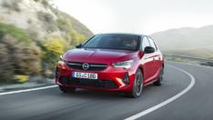 Yeni Opel Corsa Autobest 2020 finalisti oldu