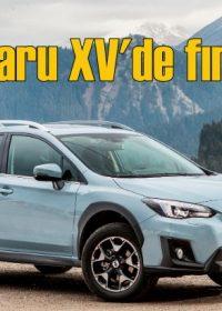 Subaru XV'de uygun faiz fırsatı