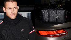 Tommy Hilfiger ile Mercedes-Benz işbirliğini uzatıyor
