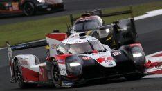 Toyota'dan Motorsporlarında muhteşem hafta sonu