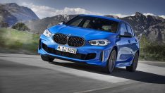 BMW'nin yeni serilerine Altın Direksiyon Ödülü