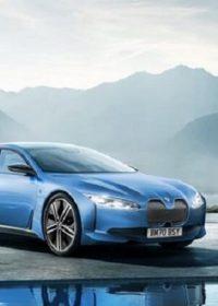 Tesla Model 3'e rakip: BMW i4 2021