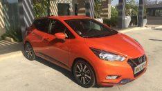 Yeni Nissan Micra radikal bir değişime uğramış